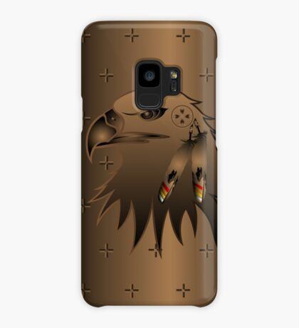 Eagle Nation Case/Skin for Samsung Galaxy