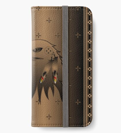 Eagle Nation iPhone Wallet