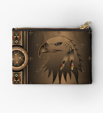 Eagle Nation Studio Pouch