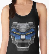Blue Lion Women's Tank Top