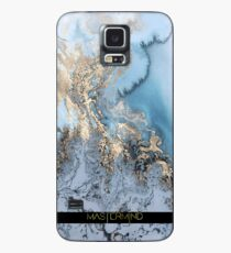 Marble love 5 Case/Skin for Samsung Galaxy