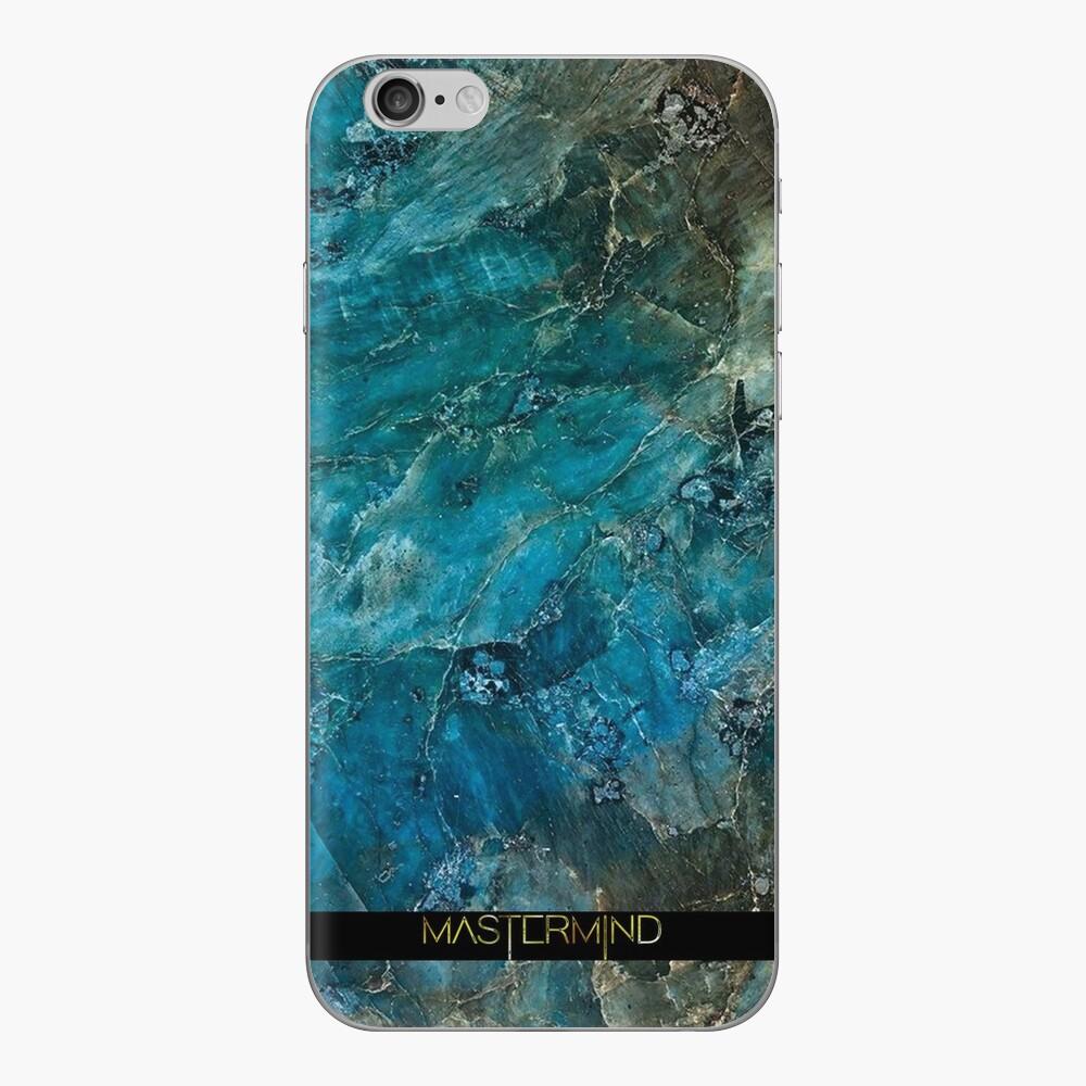 Marmor Liebe 6 iPhone Klebefolie