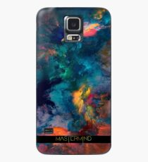 Marble Love 8 Case/Skin for Samsung Galaxy