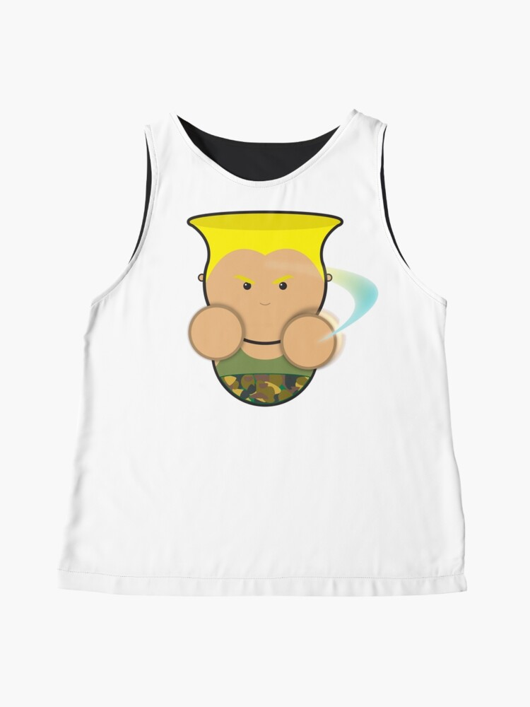 Alternate view of Guile Sleeveless Top
