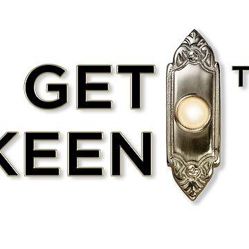 get keen by tvheit