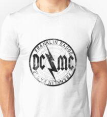 DCMC (Worn) T-Shirt