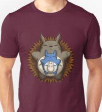 Sleepy Spirits Mandala T-Shirt