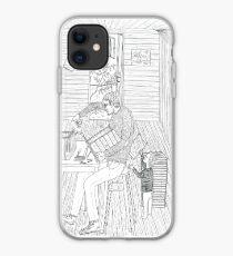 beegarden.works 008 iPhone Case