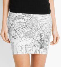 beegarden.works 008 Mini Skirt