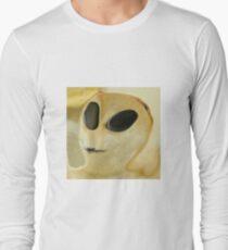 Aliene Long Sleeve T-Shirt
