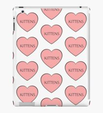 Kittens. iPad Case/Skin