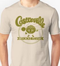 CASTROVILLE ARTICHOKE FESTIVAL T-Shirt