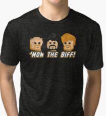 MTB Tri-blend T-Shirt