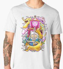 Adventure time Men's Premium T-Shirt