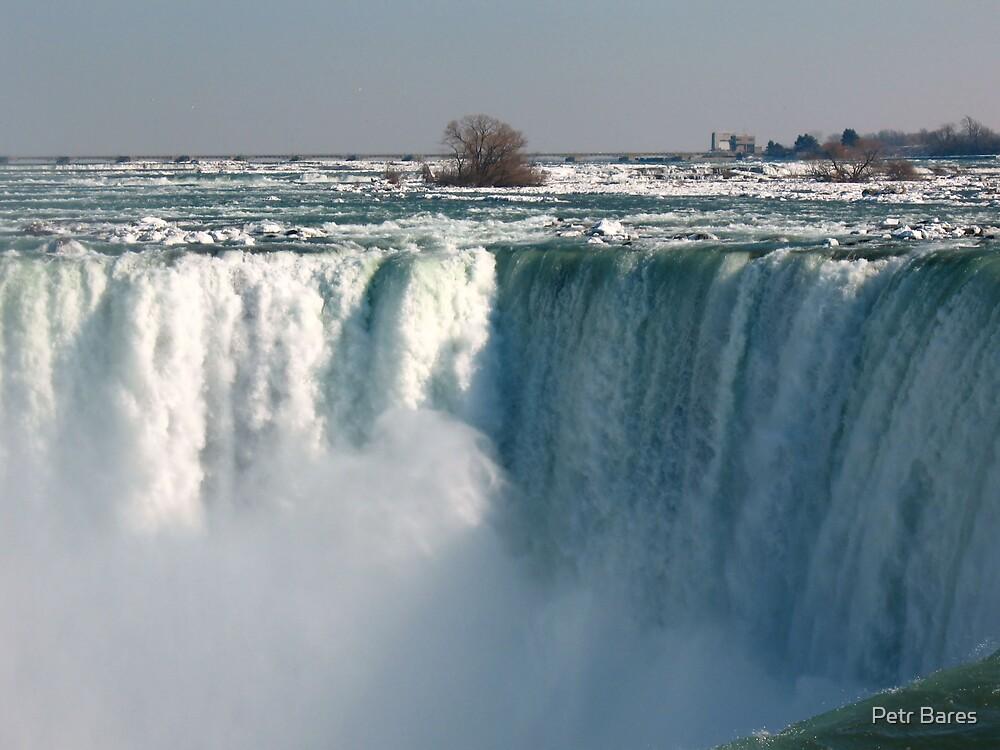 Niagara falls 11 by Petr Bares