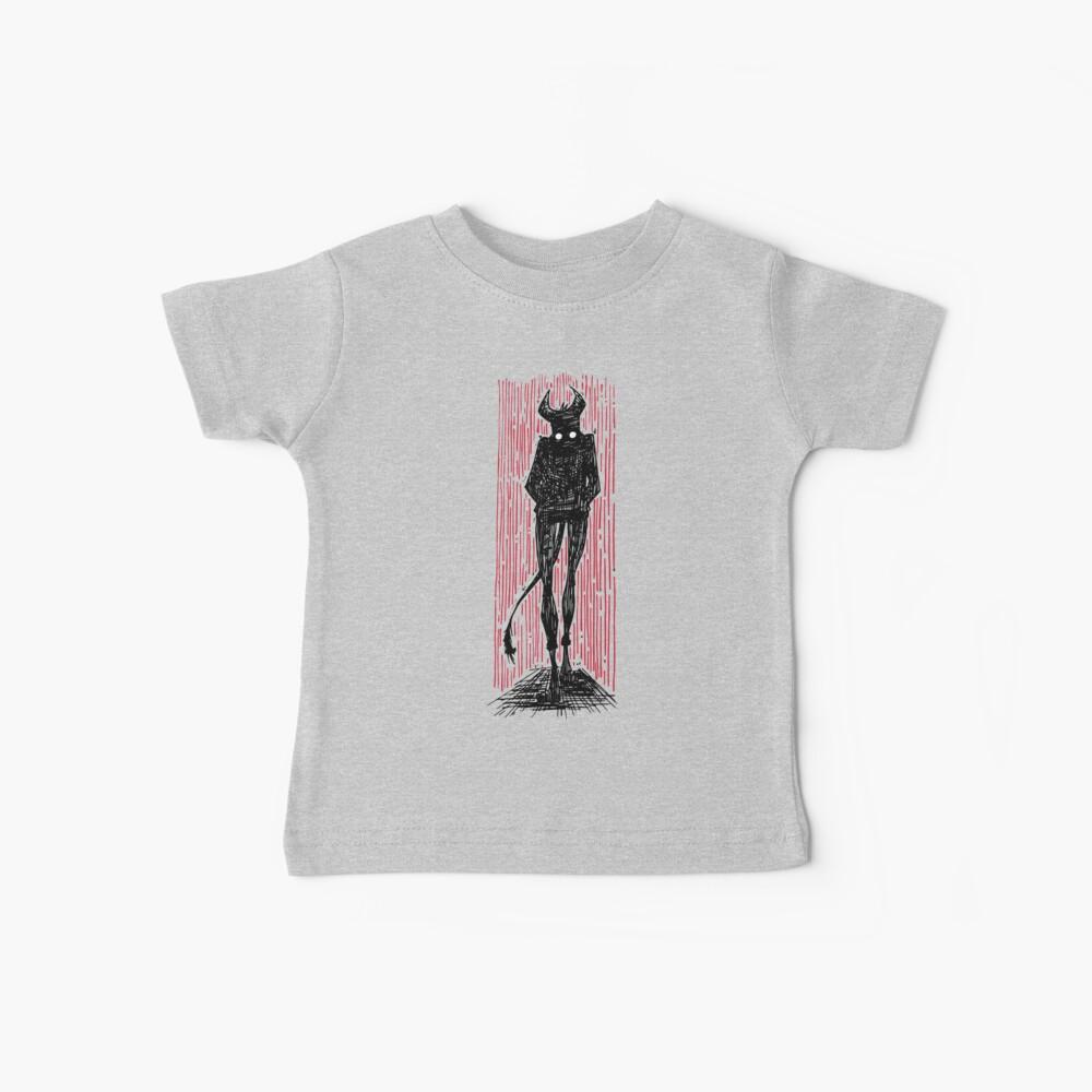 Acogedor Camiseta para bebés
