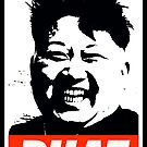 Kim Jong Un PHAT by Thelittlelord