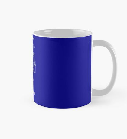 PeopleMover Patent People Mover Mug