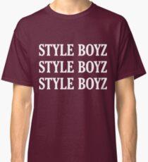 Style Boyz Classic T-Shirt