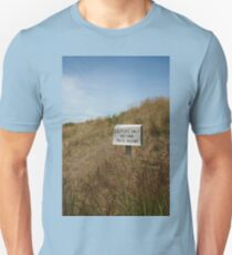 Golfers Only T-Shirt