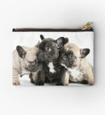 Frenchie Pals Studio Pouch