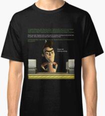 Skeet 4-Chan Shirt Classic T-Shirt