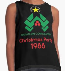 Welcome to the Party, Pal! Contrast Tank