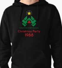 Welcome to the Party, Pal! Pullover Hoodie