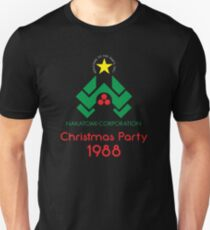 Welcome to the Party, Pal! Slim Fit T-Shirt