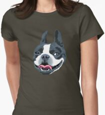 Bailey Womens Fitted T-Shirt