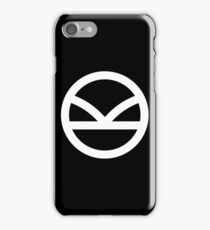 Kingsman Secret Service - Logo iPhone Case/Skin