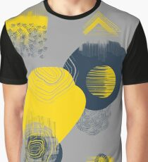 Colour and pattern - Abstract 2 Graphic T-Shirt