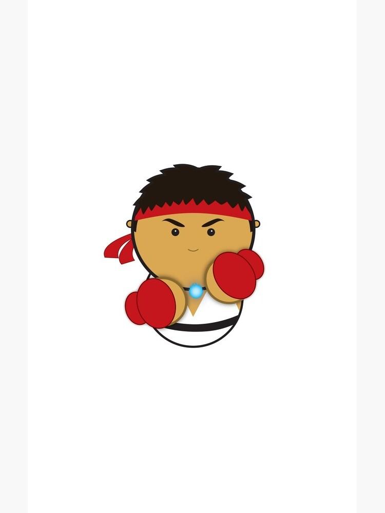 Ryu by ProPaul