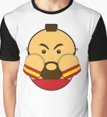 Zangif Graphic T-Shirt