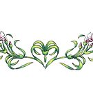 hearts n flowers by shellyb