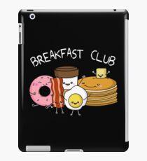Breakfast Club Cute Kawaii Parody iPad Case/Skin
