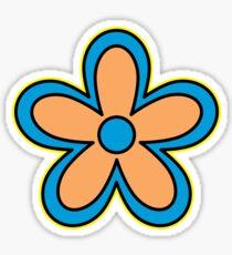 Daisy Age Plug One Sticker