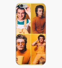 Joe keery  iPhone Case