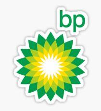 BP Logo Merchandise Sticker