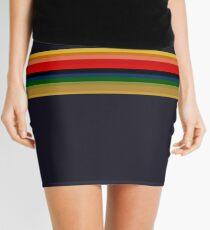 13. Doktor - Rainbow Shirt Minirock