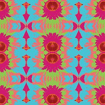 Hip psychedelic by Nettieliz