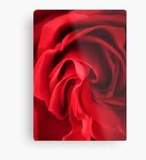 Ready for Love Metal Print