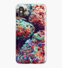 BUD COLOR iPhone Case/Skin