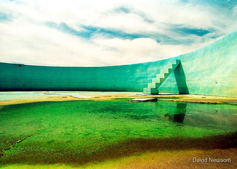 Heaven by David Newsom