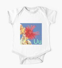 U is for Urchin Kids Clothes