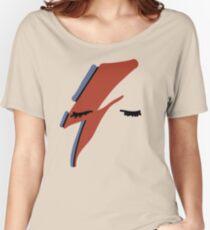 David Women's Relaxed Fit T-Shirt
