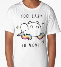 Unicorn Long T-Shirt