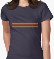 13th doctor shirt Women's Fitted T-Shirt