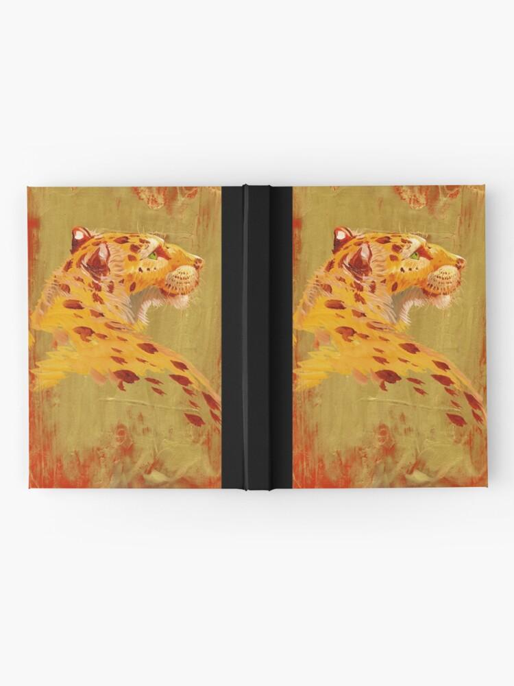 Alternate view of SunSpots Hardcover Journal
