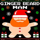 Ginger Beard Man Christmas by EthosWear